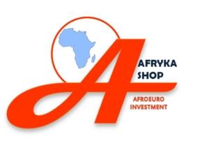 Logo Afryka Shop